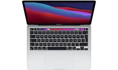 """Apple Notebook »MacBook Pro 13"""" mit Apple M1 Chip«, (256 GB SSD) kaufen"""
