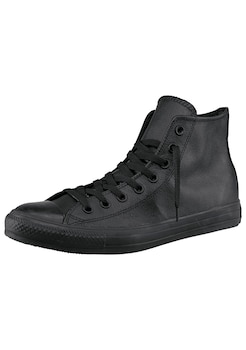c373bc8b772 Converse Sneaker »Chuck Taylor All Star Hi Monocrome Leather« kaufen