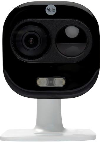 Yale Überwachungskamera »SV-DAFX-W-EU«, Aussenbereich kaufen