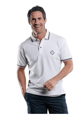 Engbers Poloshirt mit angesagten Kontrastdetails kaufen