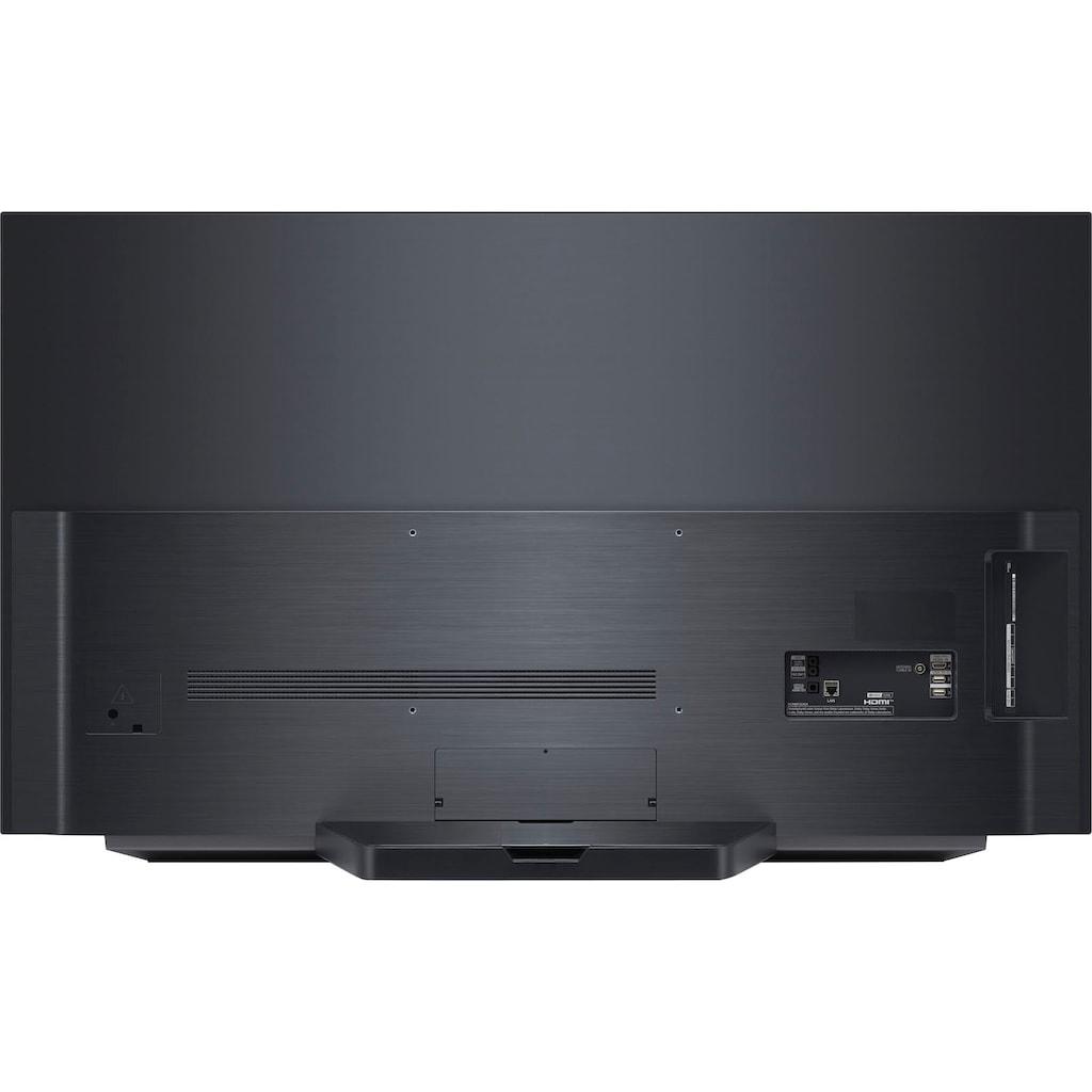 """LG OLED-Fernseher »OLED55C17LB«, 139 cm/55 """", 4K Ultra HD, Smart-TV"""