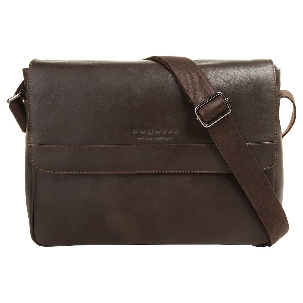 bugatti Messenger Bag »CORSO«