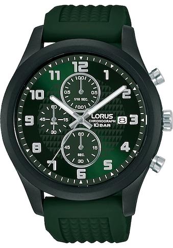 LORUS Chronograph »RM387GX9« kaufen