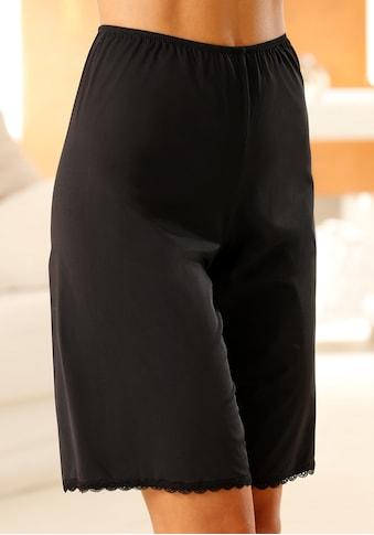 Nuance Hosenunterrock, aus weich, fliessendem Material kaufen