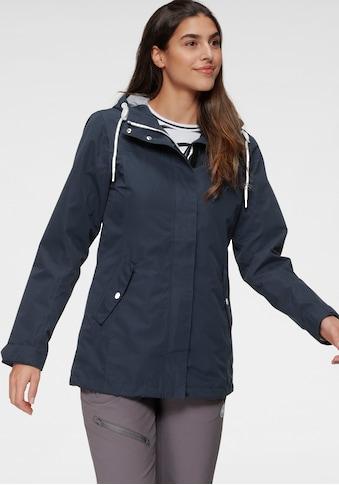 Polarino Funktionsjacke, im sportlichen Design kaufen