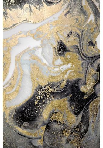 Leonique Acrylglasbild »Abstrakte Kunst« kaufen