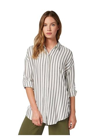 TOM TAILOR Hemdbluse kaufen