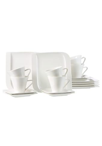 "Ritzenhoff & Breker Kaffeeservice ""Levanto"" (18 - tlg.), Porzellan kaufen"