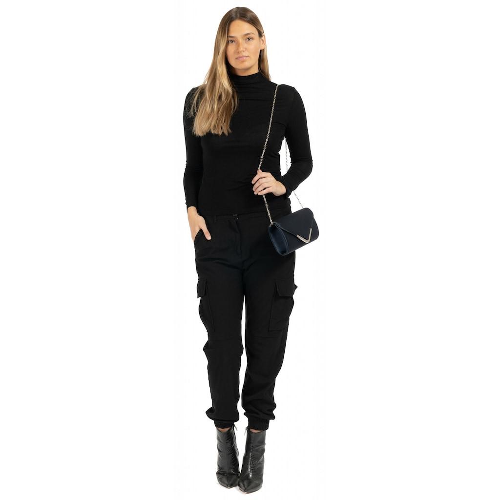 Tamaris Clutch »Amalia«, im elegantem Stil