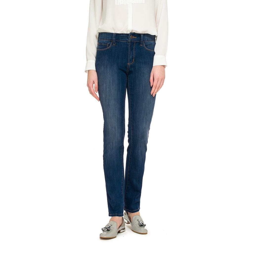 NYDJ Slim-fit-Jeans »in premium denim«, Samantha Slim