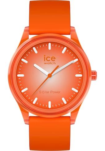 ice-watch Solaruhr »ICE solar power, 017771« kaufen