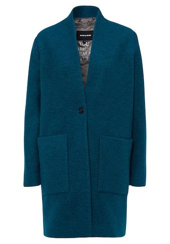 MORE&MORE Mantel mittellang kaufen
