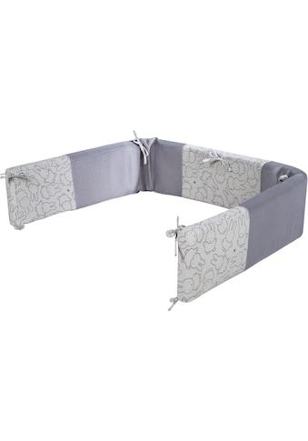 roba® Bettnestchen »Air PLUS safe asleep®, Miffy« kaufen