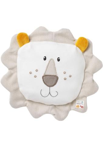 Fehn Wärmekissen »fehnNATUR Traubenkernkissen Löwe« kaufen