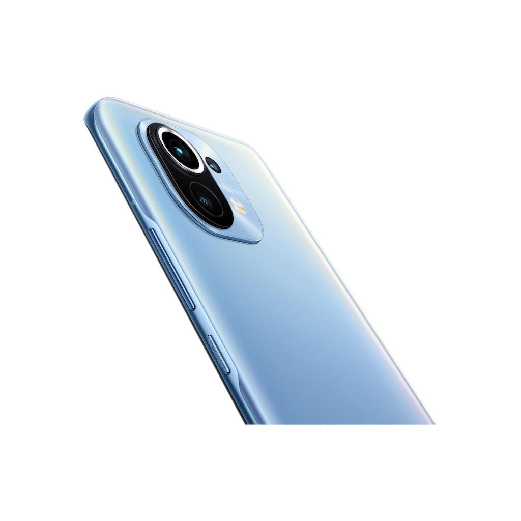 "Xiaomi Smartphone »Mi 11«, (17,30 cm/6,81 "", 256 GB Speicherplatz,)"