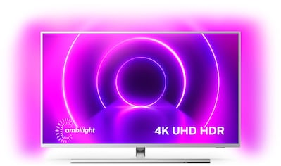 Philips 58PUS8505 LED - Fernseher (146 cm / (58 Zoll), 4K Ultra HD, Android TV kaufen