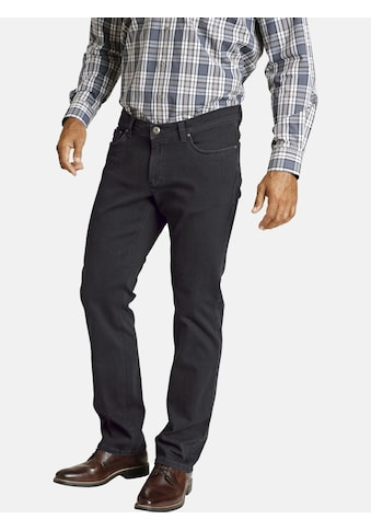 Jan Vanderstorm 5-Pocket-Jeans »DINES«, bequemer Unterbauchschnitt kaufen