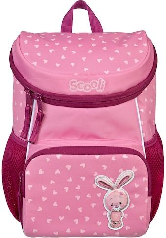 Scooli Kinderrucksack »Mini - Me, Bella Bunny« acheter