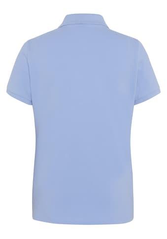 Polo Sylt Kurzarmshirt »Girls, Polo Shirt, Regular Fit«, Polo kaufen