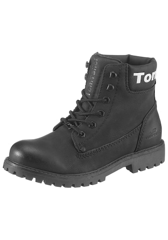 TOM TAILOR Schnürboots kaufen