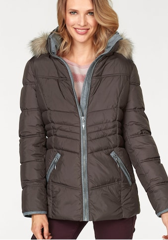 Aniston CASUAL Steppjacke kaufen