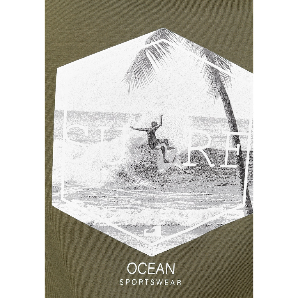 Ocean Sportswear T-Shirt »Essentials T-Shirts«