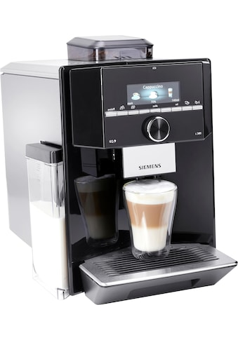Kaffeevollautomat, Siemens, »EQ.9 s300 TI923509DE« kaufen
