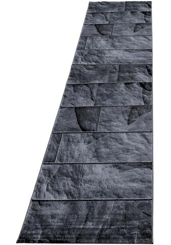 Ayyildiz Läufer »Parma 9250«, rechteckig, 9 mm Höhe, 80cm x 300cm (BxL) kaufen