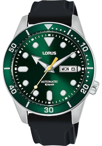 LORUS Automatikuhr »Lorus Automatik, RL455AX9« kaufen