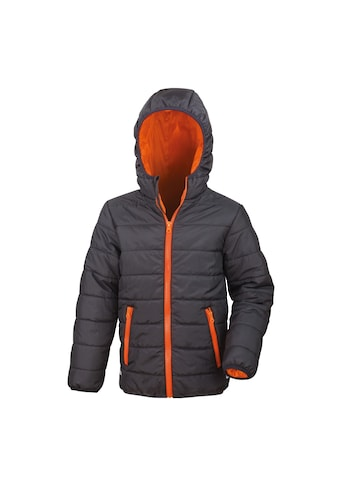 Result Steppjacke »Core Kinder Junior Stepp - Jacke« kaufen