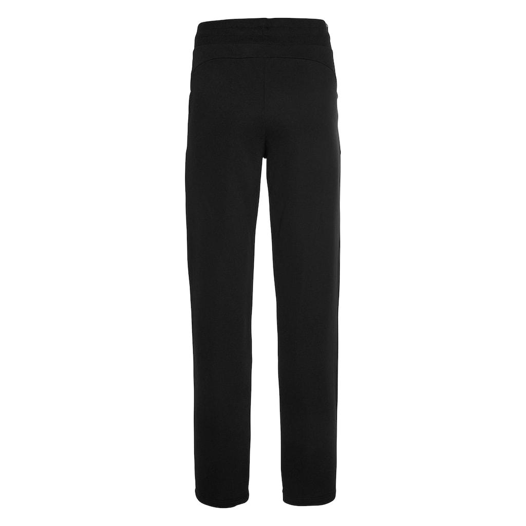 PUMA Jogginghose »ESS Sweat Pants TR op«