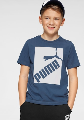 PUMA T - Shirt »BIG LOGO TEE BOY« kaufen