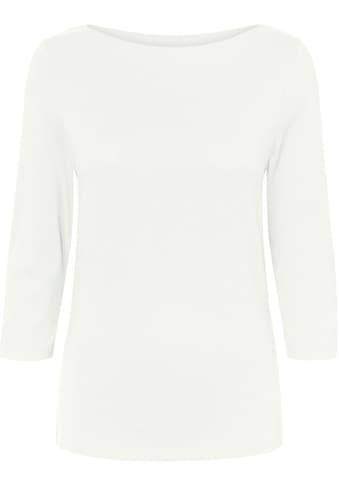 Vero Moda Langarmshirt »VMPANDA« kaufen