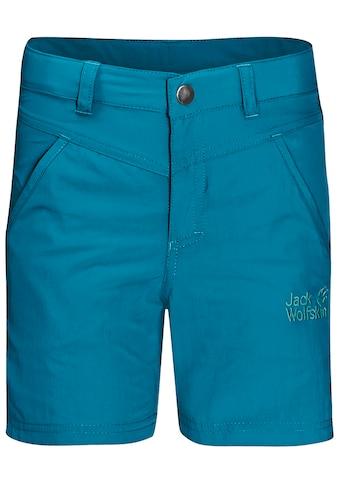 Jack Wolfskin Shorts »SUN SHORTS K« kaufen