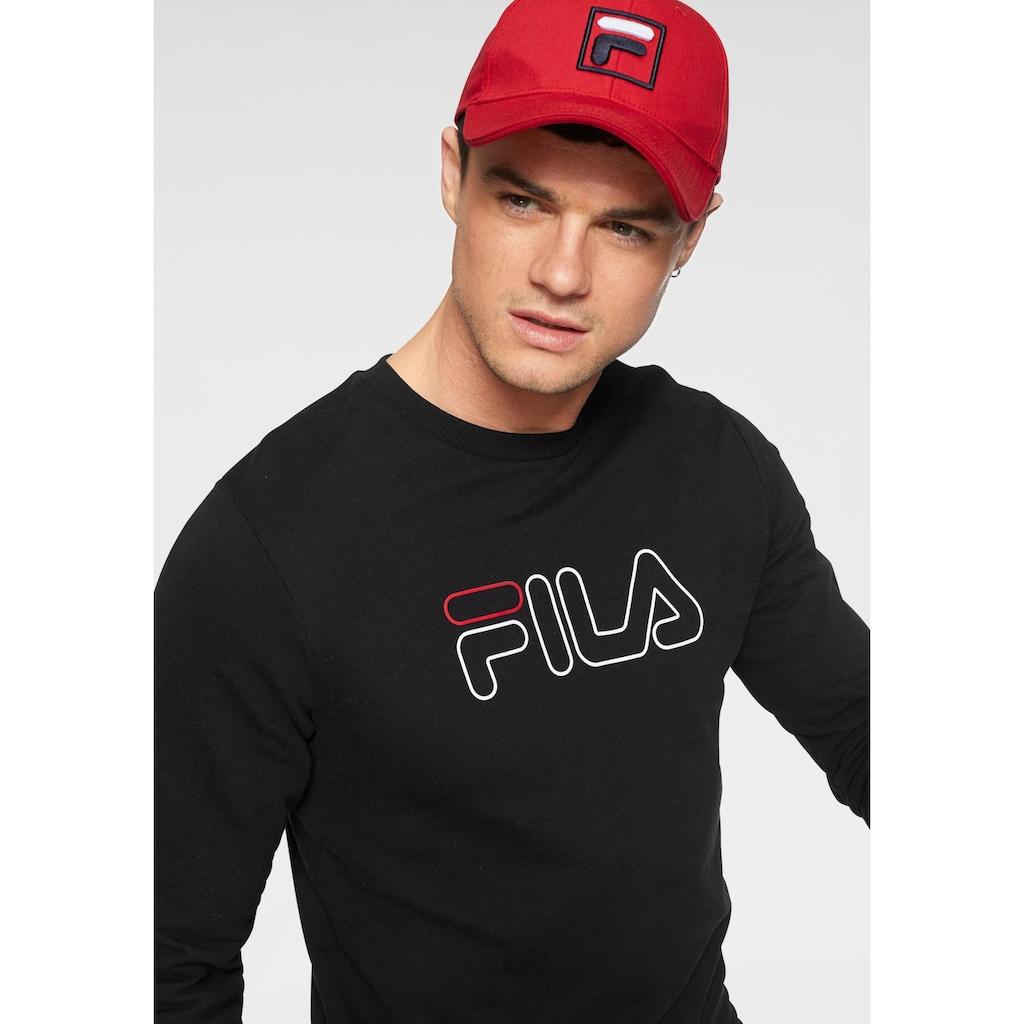 Fila Sweatshirt »LIAM CREW SWEAT«