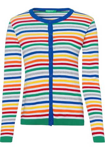 United Colors of Benetton Streifenpullover kaufen