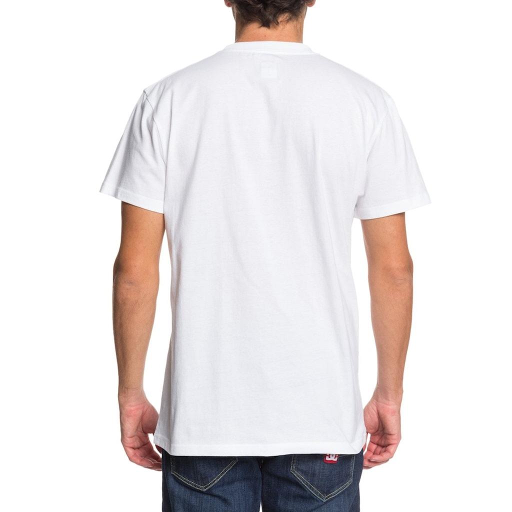 DC Shoes T-Shirt »Under Empire«