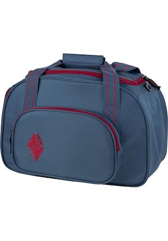 NITRO Sporttasche »Duffle Bag XS, Blue Steel« kaufen