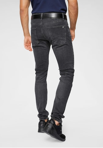 TOMMY JEANS Tapered - fit - Jeans »STEVE SLIM TAPERED« kaufen