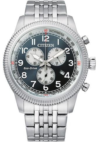 Citizen Chronograph »AT2460-89L« kaufen
