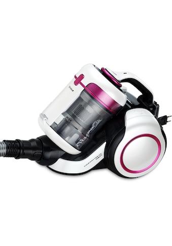 Trisa Bodenstaubsauger »Comfort Clean T8677«, 700 W, beutellos kaufen