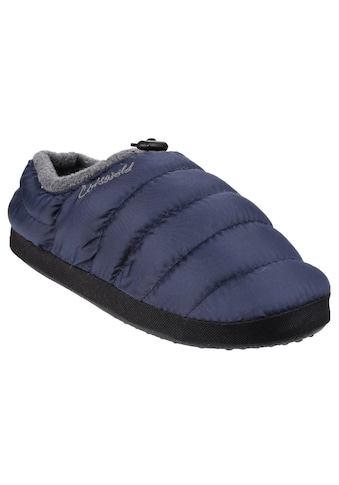 Cotswold Hausschuh »Camping Kinder Slippers« kaufen