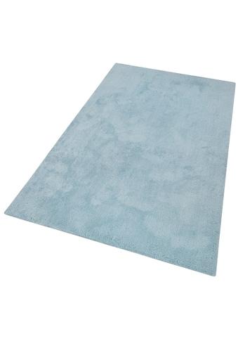andas Teppich »Taruk«, rechteckig, 20 mm Höhe, Pastell-Farben, Wohnzimmer kaufen