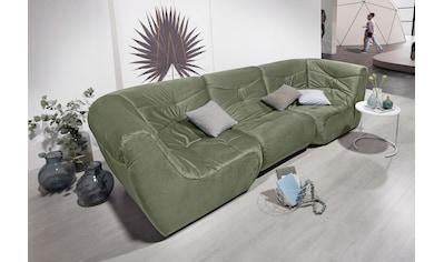 DOMO collection Big-Sofa »Fresh« kaufen