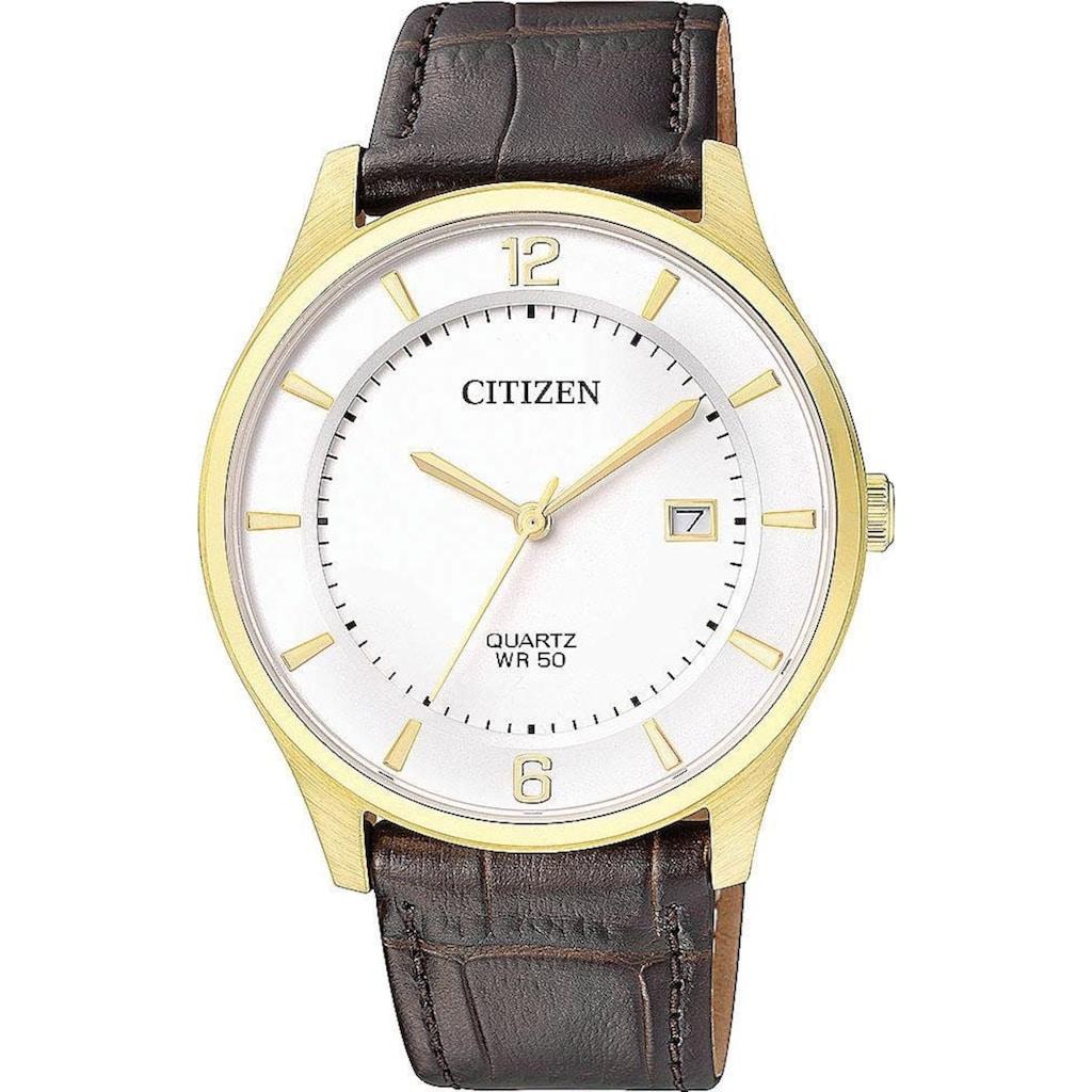 Citizen Quarzuhr »BD0043-08B«