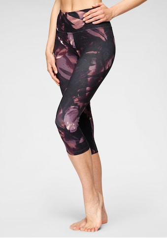 LASCANA ACTIVE Caprileggings »Lascana Caprileggings« kaufen