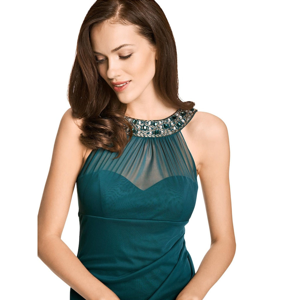 PATRIZIA DINI by Heine Abendkleid, mit Rückenausschnitt