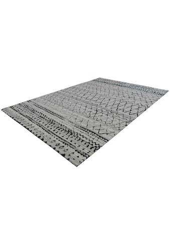 Teppich, »Phoenix 113«, Kayoom, rechteckig, Höhe 6 mm, maschinell gewebt kaufen