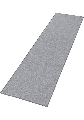 BT Carpet Läufer »Casual«, rechteckig, 4 mm Höhe, Kurzflor kaufen