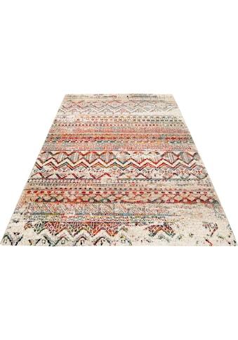 Wecon home Teppich »Riad«, rechteckig, 13 mm Höhe, Wohnzimmer kaufen